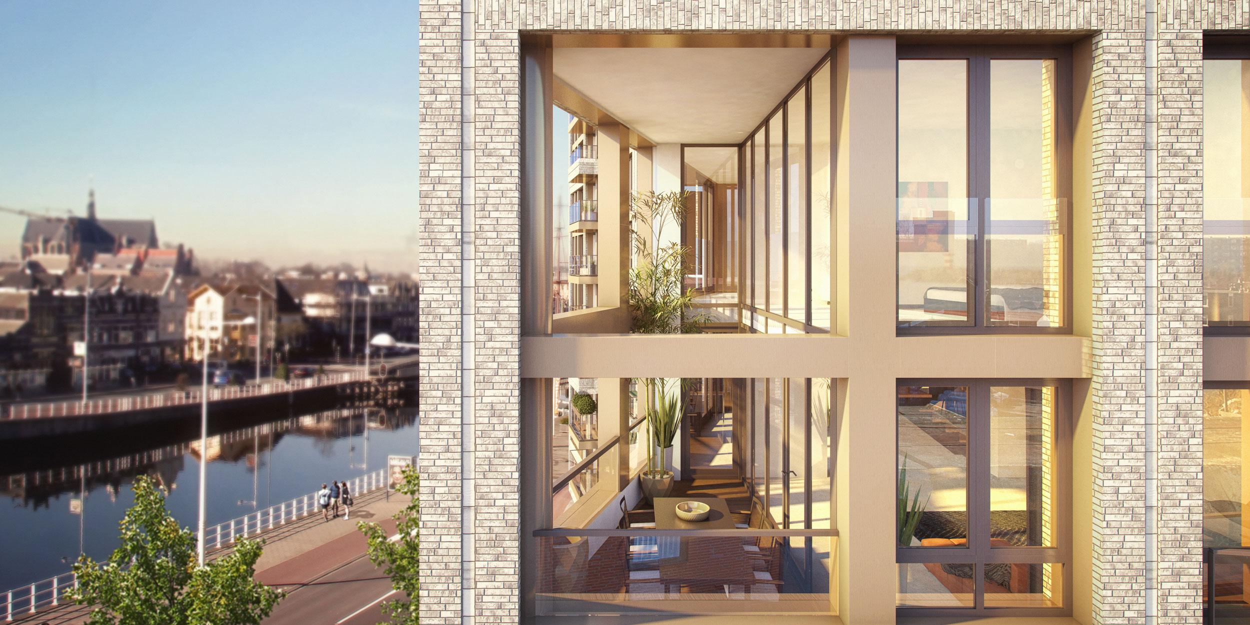 Dockside-appartementen-alkmaar-balkon-header-licht