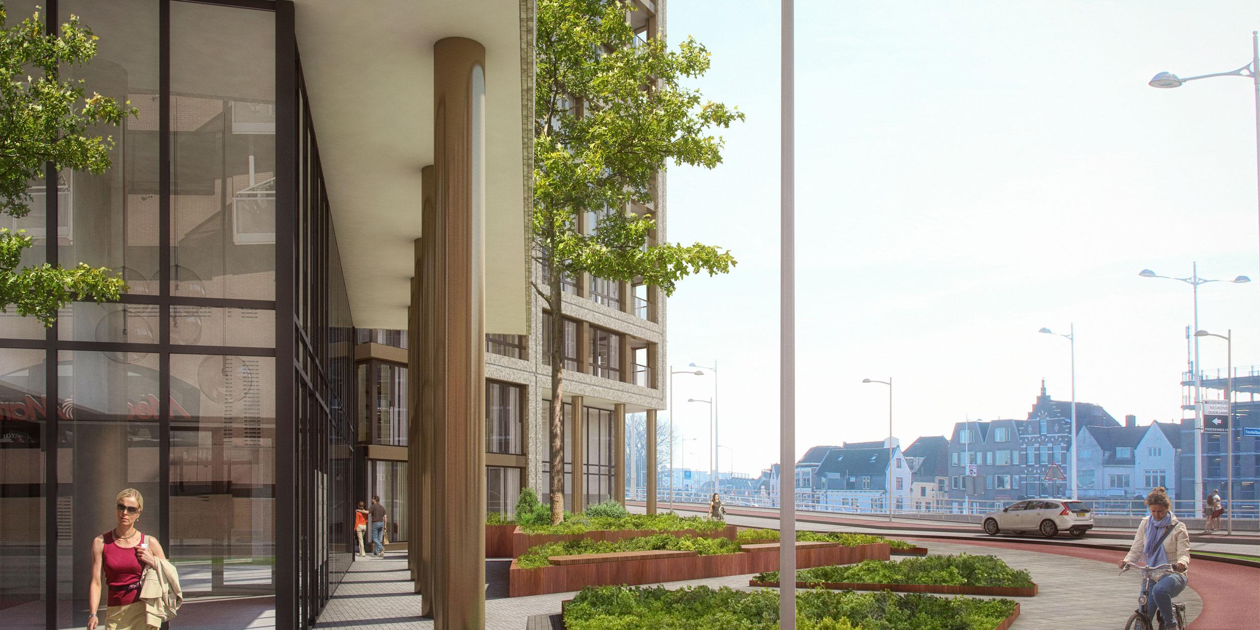 Dockside-appartementen-alkmaar-entree-header-licht