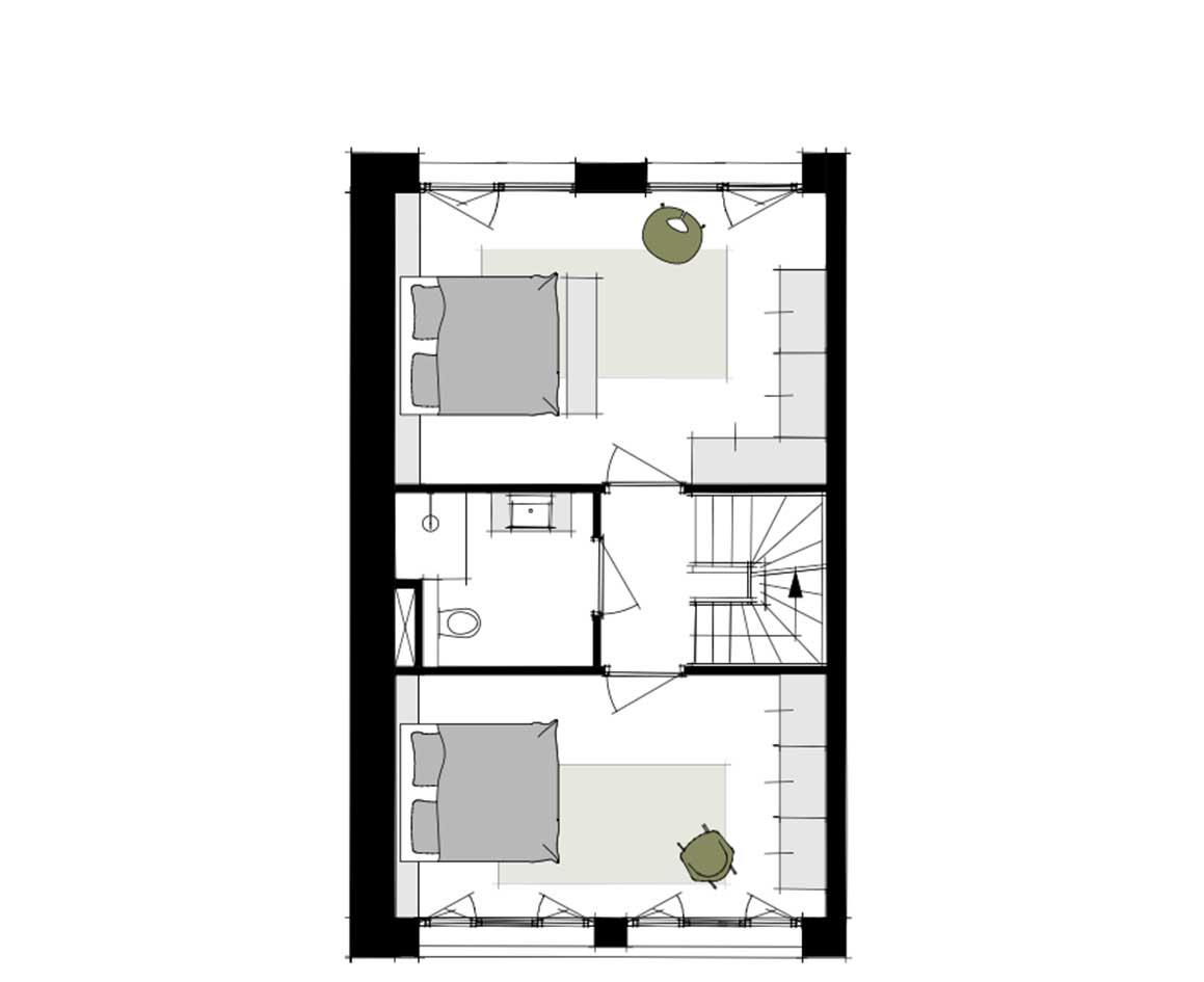Dockside-appartementen-alkmaar-indeling-plattegrond-150m2-a1-2